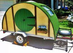 Caravana Hobbit