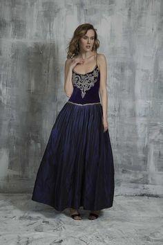 – Midnight Rose – – fhchristensen Ethical Fashion, Lace Detail, Velvet, Glamour, Silk, Formal Dresses, Rose, How To Wear, Inspiration