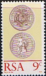 South Africa 1974 Centenary of the Burgerspond Fine Mint SG 342 Scott 403 Other South African Stamps HERE Signed Sealed Delivered, Postage Stamp Collection, Afrikaans, Stamp Collecting, Postage Stamps, South Africa, Cape, How To Apply, Travel