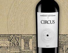 CIRCUS  wine / vino mxm