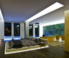 Dans cet article nous allons vous montrer nos idées originales de chambre à coucher design qui va changer votre perspective.Examinez notre belle galerie de