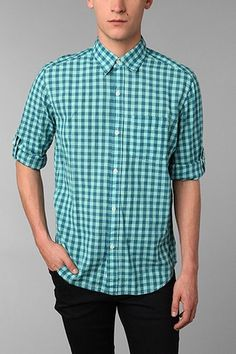 Urban Outfitters men's shirt