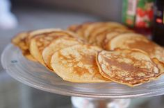 Baked Pancakes, French Toast, Food And Drink, Bread, Baking, Breakfast, Morning Coffee, Brot, Bakken