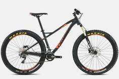 Orbea Loki 27  H30 http://www.bicycling.com/bikes-gear/previews/16-for-2016-the-best-affordable-bikes-of-2016