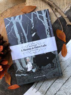 Mangá da Darkside Books I Love Books, Good Books, Books To Read, My Books, This Book, Book Cover Art, Book Cover Design, Darkside Books, Book Aesthetic