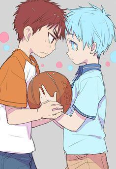 478 Best Kokoro No Basketball Images On Pinterest Kuroko No Basket