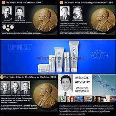 Jeunesse Luminesce Cellular Rejuvenation Serum เจอเนสส์ลูมิเนสส์เซลลูลาร์ รีจูวีเนชันเซรั่ม