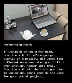 Learn about woodworking jigs at http://walkerwoodesign.net/