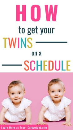 How to get twins on a schedule. The step-by-step guide to getting your twins on the same schedule, eating and sleeping, with a focus on eat, play, sleep. Breastfeeding Twins, Expecting Twins, Newborn Twins, Breastfeeding Photography, Triplets, Twin Mom, Twin Babies, Baby Boys, Twins Schedule
