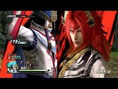 Sengoku Musou 4/Samurai Warriors 4 : Mitsunari & Yoshitsugu Walkthrough ...