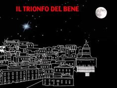 Il trionfo del bene San, Movies, Movie Posters, Films, Film Poster, Popcorn Posters, Cinema, Film Books, Film Posters