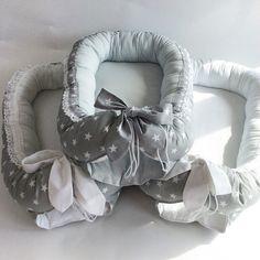 Babynest Baby nest Baby bedding by ToddlerCraftAtelier on Etsy
