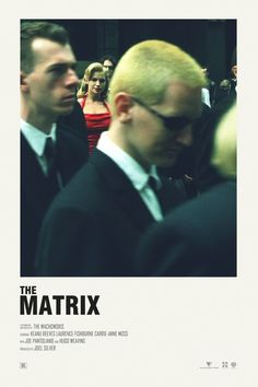The Matrix alternative movie poster -Watch Free Latest Movies Online on Moive365.to