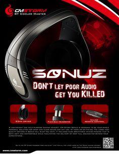 Poor Audio Kills, Right?