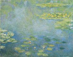 Monet?