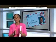 Melissa Harris-Perry's Open Letter To Richard Mourdock on Rape!  This needs to be seen. Please pass it on.