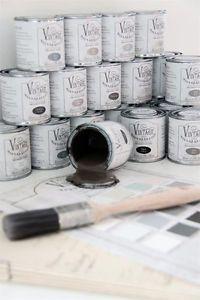 Vintage Chalk Paint Kreidefarbe VON Jeanne D ARC Living 100 ML MÖBELFARBE76 € L   eBay
