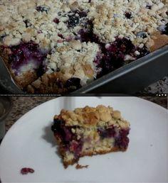 Como fazer Cuca de Uva, receita passo a passo de cuque de uva, bolo alem...