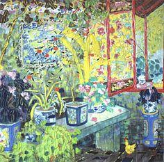Fang Xiang (方向; b1967, Shanto City, Guangdong Province, China)
