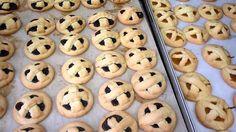 Come Fare le Crostatine di Pasta Frolla : Ricette Dolci e Cucina - Tutorial