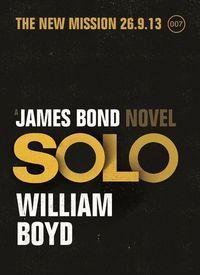 Le prochain James Bond s'appellera Solo