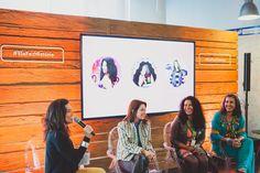 Programa #ElaFazHistória incentiva o empreendedorismo feminino