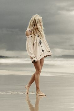 Surfer Girl Style on Pinterest