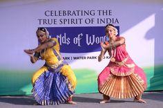 Celebrating Republic Day at Worlds of Wonder Noida