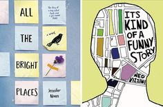 29 YA Books About Mental Health That Actually Nail It                                                                                                                                                                                 More