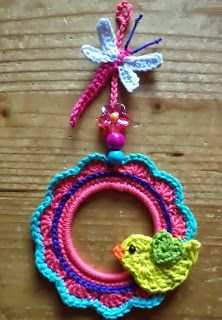 Make your own with HOOK COTTON - freubelweb