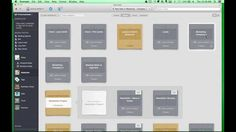 Work Smarter with #Evernote: Organizing with Notebooks and Tags #Productiviity