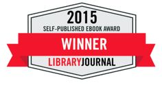Winner of Best Self-Published Romance in 2015 - Steam Me Up, Rawley!