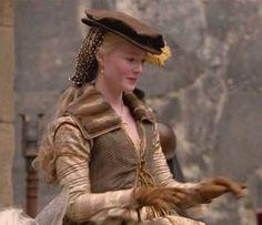 Holliday Grainger as Lucrezia Borgia