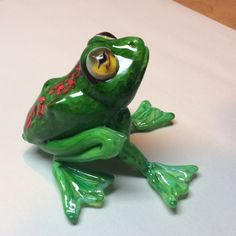 FROGSSS!!! Michael Hopko introduces a brand new item to his aquatic line. Hopko Frog 2017