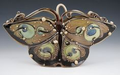 Carol Long ceramics