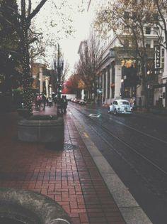 Portland, Oregon I need to be there soon