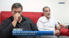 RLTV Entrevista en La Habana con los Cinco Héroes cubanos