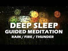 Guided sleep meditation for clearing your overactive and overthinking mind Bedtime Meditation, Reiki Meditation, Guided Meditation, Ways To Fall Asleep, Finding Inner Peace, Deep Relaxation, Meditation For Beginners, Sleep Problems, Sleep Deprivation