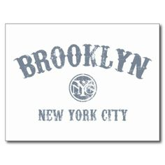 >>>Cheap Price Guarantee          	*Brooklyn Postcard           	*Brooklyn Postcard lowest price for you. In addition you can compare price with another store and read helpful reviews. BuyDeals          	*Brooklyn Postcard Online Secure Check out Quick and Easy...Cleck Hot Deals >>> http://www.zazzle.com/brooklyn_postcard-239081390272716057?rf=238627982471231924&zbar=1&tc=terrest