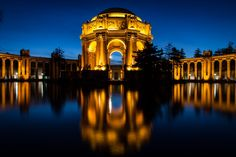 San Francisco's Top Venues for 2013 Holiday Parties | Shiloh Event Management Inc.