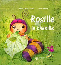 Céline Lamour-Crochet: Sortie pédagogique dans une serre aux papillons.