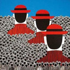 i-rena: ...Αριστερόμετρο....λοιπόν...? Greek Paintings, Modern Art, Contemporary Art, Study Planner, Greek Art, Psychedelic Art, Working Area, Artist Art, Alter