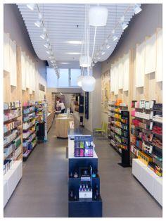 Farmacia Garriga | Sabadell (Spain - España)