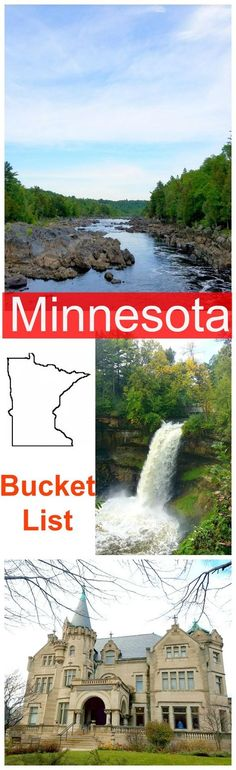 An Awesome Minnesota Bucket List: 30 Things to Do in Minnesota | The Mama Report
