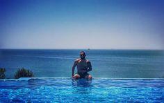 #blue #bozcaada #summer #fit #sea #nature #beard