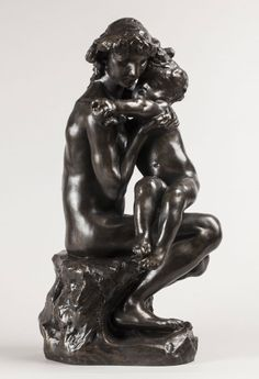 #Brother and #Sister, 570 € / © Musée #Rodin, photographer : Jacques Gavard / http://boutique.musee-rodin.fr/en/sculpture-reproductions/330-brother-and-sister-3533231000251.html