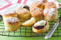 Scone recipe by Matt Preston - Member recipe - Taste.com.au