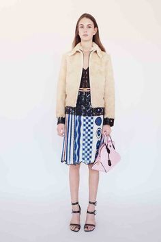 Louis Vuitton Resort 2015