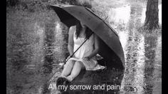 Crying in the rain (with lyrics) - The everly brothers