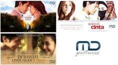 Karya Terbaik  MD Pictures Indonesia